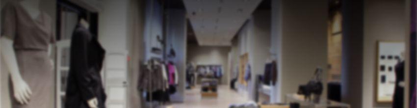 Dufferin Mall Interior Photo