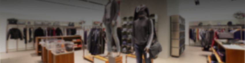 Bayshore Shopping Centre Interior Photo
