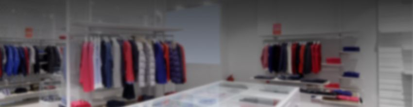 St. Laurent Shopping Centre Interior Photo