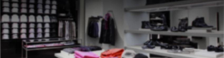 Rideau Centre Interior Photo