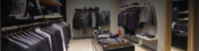 Centerpoint Mall Interior Photo