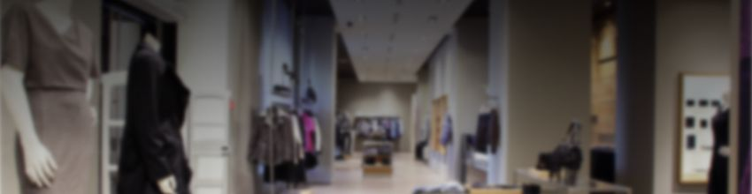Markville Shopping Centre Interior Photo