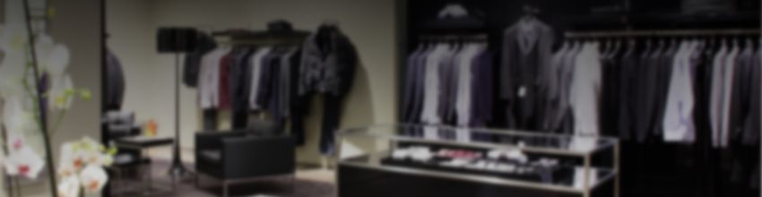 Avalon Mall Interior Photo
