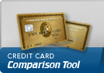 Find the right credit card using our Card Comparison Tool